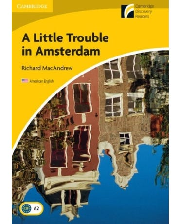 Little Trouble In Amsterdam 2 USA